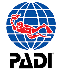 PADI certification for scuba diving